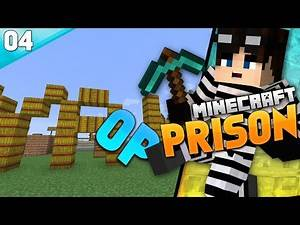 Minecraft OP Prison | Ep 4 | Gang Decision I thought that I thought (OP Prison Server)