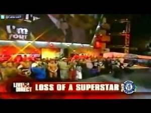 Eddie Guerrero Tribute on Rita Cosby 1/2