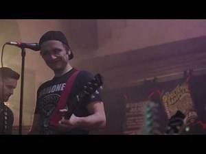 FORGER - Punk Rock Scene (Official Video)