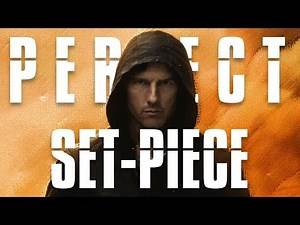 Mission: Impossible 4: Ghost Protocol- Crafting the perfect action set piece (Video Essay)