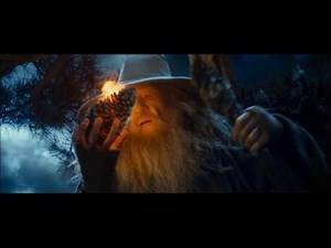 The Hobbit: Fan Edit | Warg Attack & Eagle Rescue