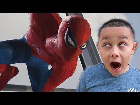 THE BEST SPIDER MAN GAME EVER! | Spider Man PS4 Gameplay PART 1