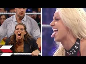 10 Shocking Moments That Embarrassed The WWE