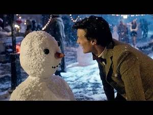 The 10 Christmas Specials | Doctor Who | BBC