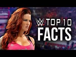10 Things You Didn't Know About Lita!