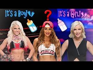 WHICH WWE SUPERSTAR IS RUMORED TO BE PREGNANT? (WWE PREGNANCY RUMORS)