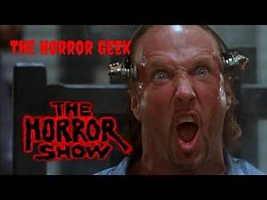 The Horror Show 1989 Review