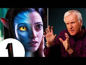 """""""They crushed it!"""" James Cameron on how Team Avatar built Alita: Battle Angel."""