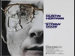 STRAW DOGS (1971) - Movie Review