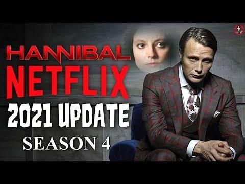 Mads Mikkelsen Gives Hannibal: Season 4 Update With Netflix Talks (2021)