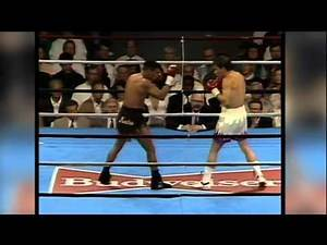 Espn HD - Classic Night at the Fights - Hector Camacho vs Greg Haugen - The Rematch