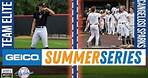 2021 GEICO Baseball City Series Third Place Game - Team Elite (GA) vs. Cangelosi Sparks (IL)