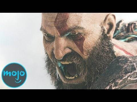 Top 10 Console Games with the Best Graphics