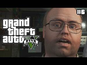 GTA 5 - Lester's Fedora Collection? - (GTA V Lets Play #6)