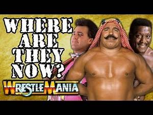 What Happened To Every Wrestler From WWE WrestleMania 1?