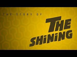 The Story Of The Shining | 40th Anniversary