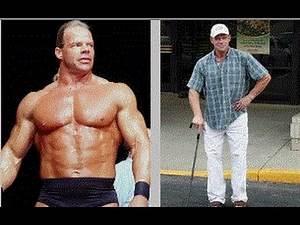 Ex Pro Wrestler Lex Luger : The Hard Life