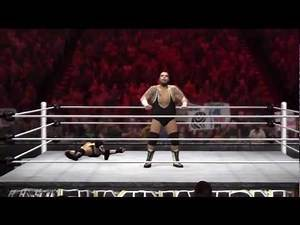 WWE Elimination Chamber 2012 Predictions BRODUS CLAY vs WILLIAM REGAL