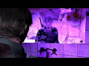 "Silent Hill Downpour [Part 14] ""St. Maria's Monastery"""