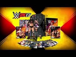 WWE 2K17 NXT Edition coming soon