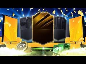 FUT PLAYER DAYS PACK OPENING 😍 2 FOR 1 PROMO PACKS + FUT CHAMPIONS - FIFA 20 LIVE STREAM