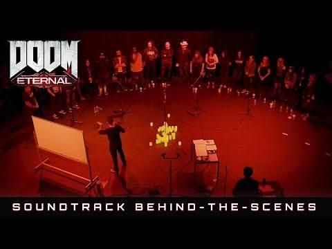 DOOM Eternal: The Heavy Metal Choir