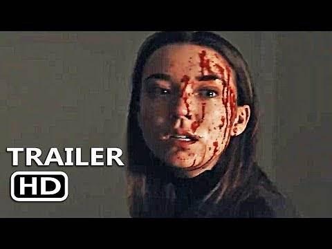 1BR Official Trailer (2020) Horror, Drama Movie