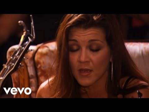 Gretchen Wilson - I Don't Feel Like Loving You Today (from Undressed Live)