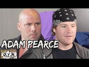WWE's ADAM PEARCE Controversial Shoot Interview