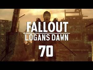 "Let's Roleplay Fallout 3 Episode 70 ""End of the Line"""