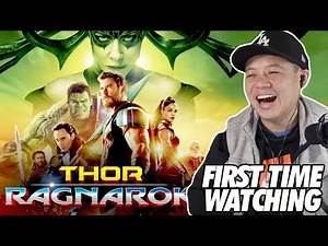 Thor: Ragnarok (2017) - REACTION & REVIEW | How's The Party