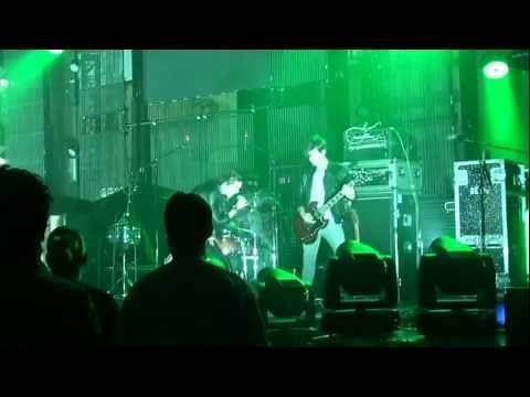 Anthem Lights - I Wanna Know You Like That - God's not Dead Tour in PA 2012