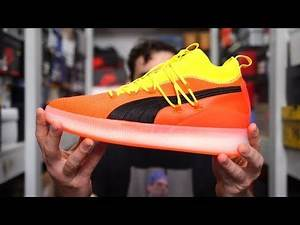 PERFORMANCE TEST: DO THE PUMA CLYDE COURT DISRUPT SNEAKERS SUCK?!