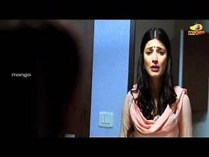 Shruti Haasan Emotional Scene | 3 Movie | Dhanush | Anirudh Ravichander | Telugu Film Nagar