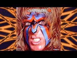 Grilling JR #60: The Ultimate Warrior