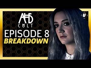 """American Horror Story: Cult Episode 8 """"Winter Of Our Discontent"""" Breakdown!"""
