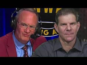 Jim Ross on: Jim Cornette's real life heat with Dave Meltzer
