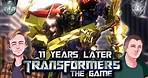 Transformers: The Game Part 1 - Bumblebee & Blackout Campaign - Comodin Gaming