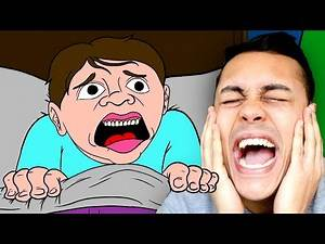 REACTING TO THE FUNNIEST ANIMATIONS ON YOUTUBE