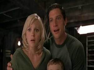 "Samara - Scary movie 3 "" We can be family """