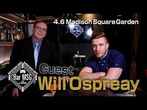 Road to MSG April 6: Will Ospreay