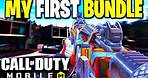 The S36 is BACK! - Buying My First Bundle in Call of Duty Mobile