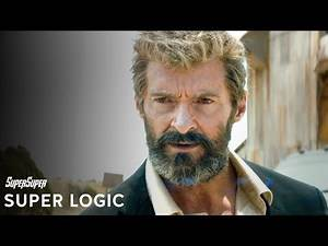 The Real Reason of Wolverine's Death | SuperLogic ft. Logical Paradox