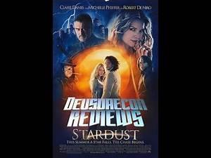 Stardust - Deusdaecon reviews