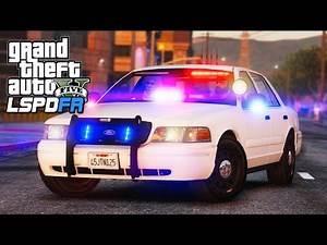GTA 5 - LSPDFR Ep330 - Drug Deal Gone Wrong (DEA Patrol)!!