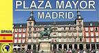 MADRID MAIN SQUARE - La Plaza de Mayor Salamanca Madrid Spain Wtravel