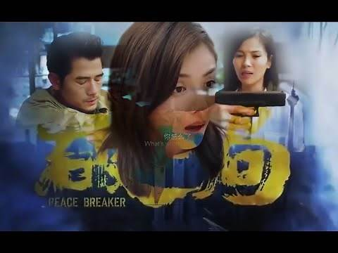HOT HONG KONG New Chinese Action Movies 2019 (English Subtitles)