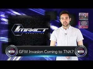 Dolph Ziggler Leaving WWE After All? GFW Invading TNA? - WTTV News