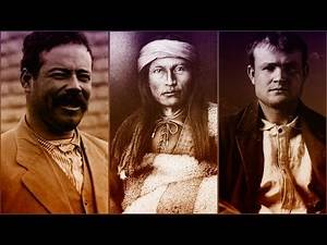 9 Unsolved Sin & Mysteries from the American Old West