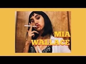 Mia Wallace Post Overdose| Lindseystarbies